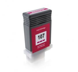 CANON PFI107 MAGENTA CARTUCHO DE TINTA COMPATIBLE (PFI-107M/6707B001)