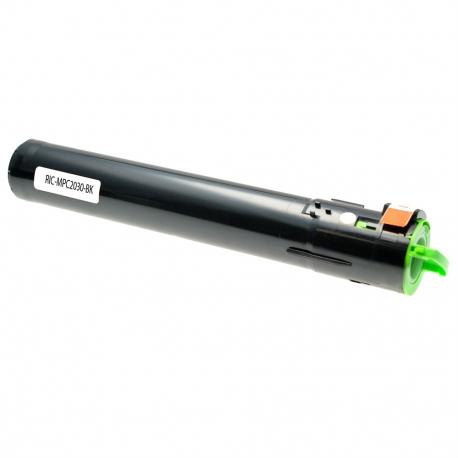 RICOH AFICIO MP-C2030/MP-C2050 NEGRO CARTUCHO DE TONER COMPATIBLE (841196)