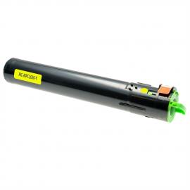 RICOH AFICIO MP-C2030/MP-C2050 AMARILLO CARTUCHO DE TONER COMPATIBLE (841199)
