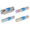 PACK 4 OKI C332DN/MC363DN/MD363DN CARTUCHOS DE TONER COMPATIBLES