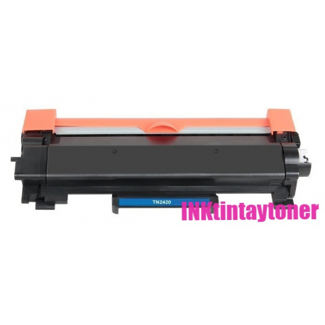 BROTHER TN2420/TN2410 NEGRO CARTUCHO DE TONER COMPATIBLE PREMIUM