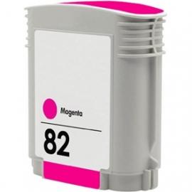 HP 82 MAGENTA CARTUCHO DE TINTA COMPATIBLE (C4912A)