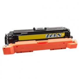 HP CF452A/CF462X/CF472X AMARILLO CARTUCHO DE TONER COMPATIBLE Nº655A/656X/657X