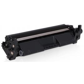 HP CF230X XXL NEGRO CARTUCHO DE TONER COMPATIBLE Nº 30X (CON CHIP)