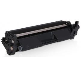 HP CF230X NEGRO CARTUCHO DE TONER COMPATIBLE Nº 30X (CON CHIP)