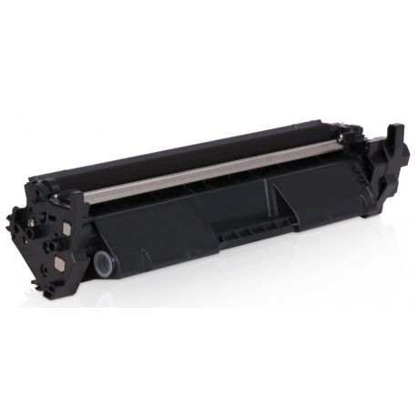 HP CF230X XXL NEGRO CARTUCHO DE TONER COMPATIBLE Nº 30X