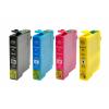 PACK EPSON T1811/T1801/T1812/T1802/T1813/T1803/T1814/T1804 (18XL) CARTUCHOS DE TINTA COMPATIBLES