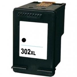 HP 302XL V3 NEGRO CARTUCHO DE TINTA COMPATIBLE (F6U68AE) (NUEVA VERSIÓN)