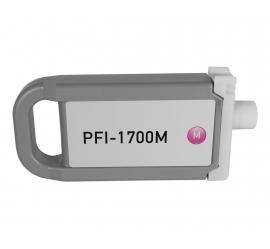 CANON PFI1700/PFI1300/PFI1100 MAGENTA CARTUCHO DE TINTA PIGMENTADA COMPATIBLE (0777C001/0813C001/0852C001)