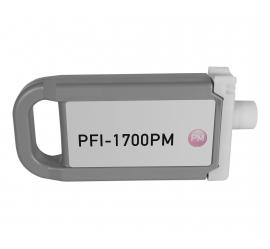 CANON PFI1700/PFI1300/PFI1100 MAGENTA PHOTO CARTUCHO DE TINTA PIGMENTADA COMPATIBLE (0780C001/0816C001/0855C001)