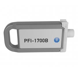 CANON PFI1700/PFI1300/PFI1100 BLUE CARTUCHO DE TINTA PIGMENTADA COMPATIBLE (0784C001/0820C001/0859C001)