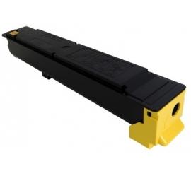 KYOCERA TK5215 AMARILLO CARTUCHO DE TONER COMPATIBLE (1T02R6ANL0/TK-5215Y)