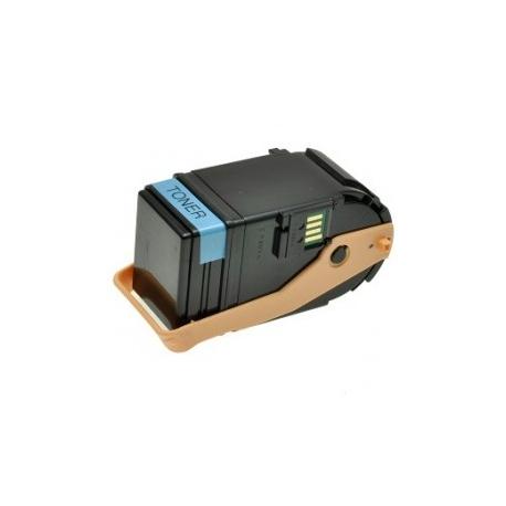 EPSON ACULASER C9300 CYAN CARTUCHO DE TONER COMPATIBLE (C13S050604)