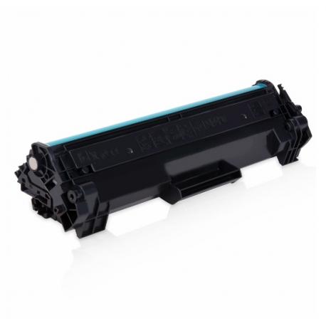 HP CF244A XL NEGRO CARTUCHO DE TONER COMPATIBLE Nº 44A (CHIP ACTUALIZADO) (ALTA CAPACIDAD/JUMBO)