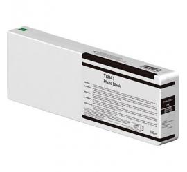 EPSON T8041/T8241 NEGRO PHOTO CARTUCHO DE TINTA PIGMENTADA COMPATIBLE (C13T804100/C13T824100)