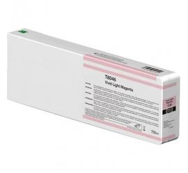 EPSON T8046/T8246 MAGENTA LIGHT VIVIDO CARTUCHO DE TINTA PIGMENTADA COMPATIBLE (C13T804600/C13T824600)