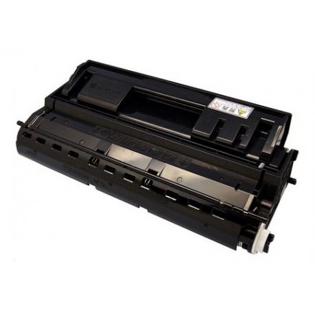 EPSON ACULASER M8000 NEGRO CARTUCHO DE TONER COMPATIBLE (C13S051188)