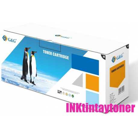 G&G BROTHER TN247/TN243 NEGRO CARTUCHO DE TONER COMPATIBLE (TN-247BK/TN-243BK) (CHIP ACTUALIZADO)