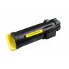 XEROX PHASER 6510/WORKCENTRE 6515 XXL AMARILLO CARTUCHO DE TONER COMPATIBLE (106R03479/106R03475)