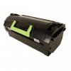 LEXMARK M5155/M5163/M5170/XM5163/XM5170 NEGRO CARTUCHO DE TONER COMPATIBLE (24B6015)