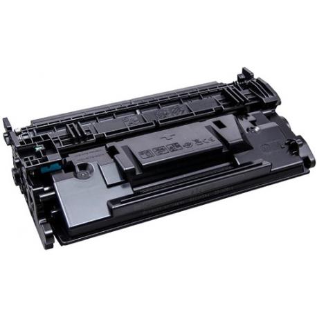HP CF289A NEGRO CARTUCHO DE TONER COMPATIBLE Nº89A (SIN CHIP)