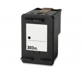 HP 303XL V3 NEGRO CARTUCHO DE TINTA COMPATIBLE (T6N04AE)