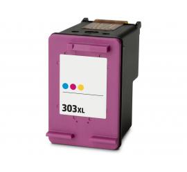 HP 303XL V3 TRICOLOR CARTUCHO DE TINTA COMPATIBLE (T6N03AE)