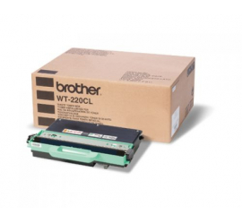 BROTHER WT-220CL BOTE RESIDUAL ORIGINAL (WT220CL)