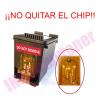 PACK X 2 HP 302XL V3 NEGRO Y TRICOLOR CARTUCHOS DE TINTA COMPATIBLES (F6U68AE) Y (F6U67AE)