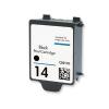 HP 14 NEGRO CARTUCHO DE TINTA COMPATIBLE (C5011DE)