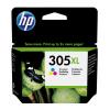 HP 305XL TRICOLOR CARTUCHO DE TINTA ORIGINAL (3YM63AE)