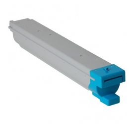 HP W9041MC CYAN CARTUCHO DE TONER COMPATIBLE