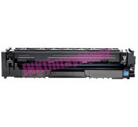 HP W2211X/W2211A CYAN CARTUCHO DE TONER COMPATIBLE Nº207X/207A (SIN CHIP)