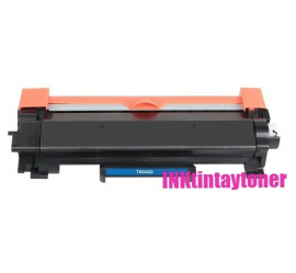 BROTHER TN2420/TN2410 V2 NEGRO CARTUCHO DE TONER COMPATIBLE PREMIUM CON CHIP ACTUALIZADO
