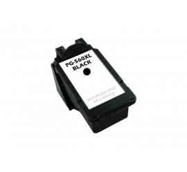 CANON PG560XL NEGRO CARTUCHO DE TINTA COMPATIBLE (3712C001/3713C001)