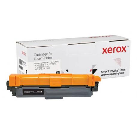 XEROX EVERYDAY BROTHER TN1050 NEGRO CARTUCHO DE TONER COMPATIBLE