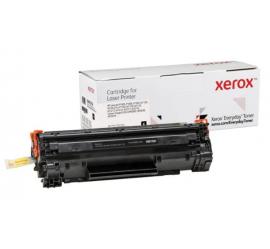 XEROX EVERYDAY HP CE285A XL NEGRO CARTUCHO DE TONER COMPATIBLE Nº 85A (ALTA CAPACIDAD)