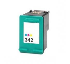 HP 342 TRICOLOR CARTUCHO DE TINTA COMPATIBLE (C9361EE)