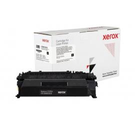 XEROX EVERYDAY HP CE505A NEGRO CARTUCHO DE TONER COMPATIBLE Nº05A
