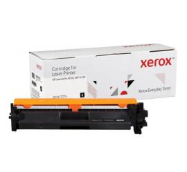 XEROX EVERYDAY HP CF217A NEGRO CARTUCHO DE TONER COMPATIBLE Nº17A