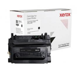 XEROX EVERYDAY HP CE390A NEGRO CARTUCHO DE TONER COMPATIBLE Nº90A