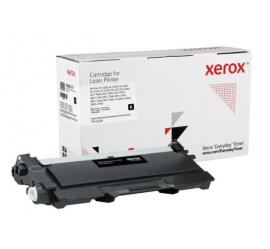 XEROX EVERYDAY BROTHER TN2220/TN2210/TN2010 NEGRO CARTUCHO DE TONER COMPATIBLE