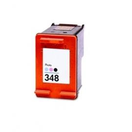 HP 348 TRICOLOR PHOTO CARTUCHO DE TINTA COMPATIBLE (C9369EE)