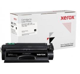XEROX EVERYDAY HP C7115X/Q2613X/Q2624X NEGRO CARTUCHO DE TONER COMPATIBLE Nº15X/13X/24X