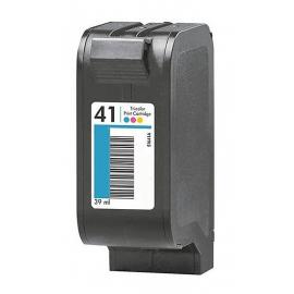 HP 41 TRICOLOR CARTUCHO DE TINTA COMPATIBLE (51641A)