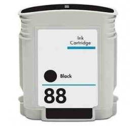HP 88XL NEGRO CARTUCHO DE TINTA COMPATIBLE (C9396AE)