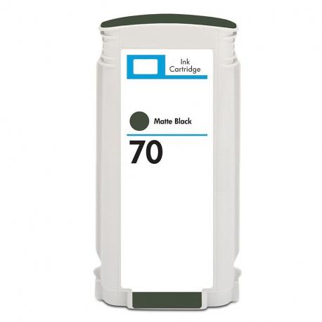HP 70 NEGRO MATE CARTUCHO DE TINTA COMPATIBLE (C9448A)