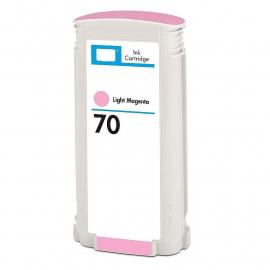 HP 70 MAGENTA LIGHT CARTUCHO DE TINTA COMPATIBLE (C9455A)