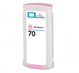 HP 70 MAGENTA LIGHT CARTUCHO DE TINTA COMPATIBLE (C9455A)