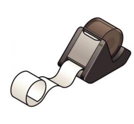 Rotuladoras (cintas y etiquetas) DYMO